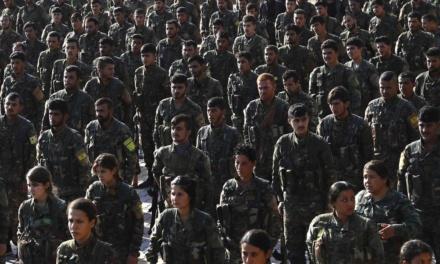Syria Daily: US-Backed Kurdish-Led Force Renews Attacks on ISIS