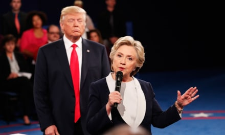 Trump Wanted Justice Department Prosecutions of Clinton and Comey
