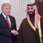 TrumpWatch, Day 670: Trump Backs Saudi Crown Prince Over Khashoggi Murder