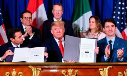 EA on BBC: Trump, Tariffs, and the G20 Summit