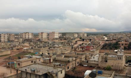 8 Killed by Car Bomb in Afrin in Northwest Syria