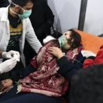 "Syria Daily: Russia Scrambles Over Aleppo ""Chemical Attack"""