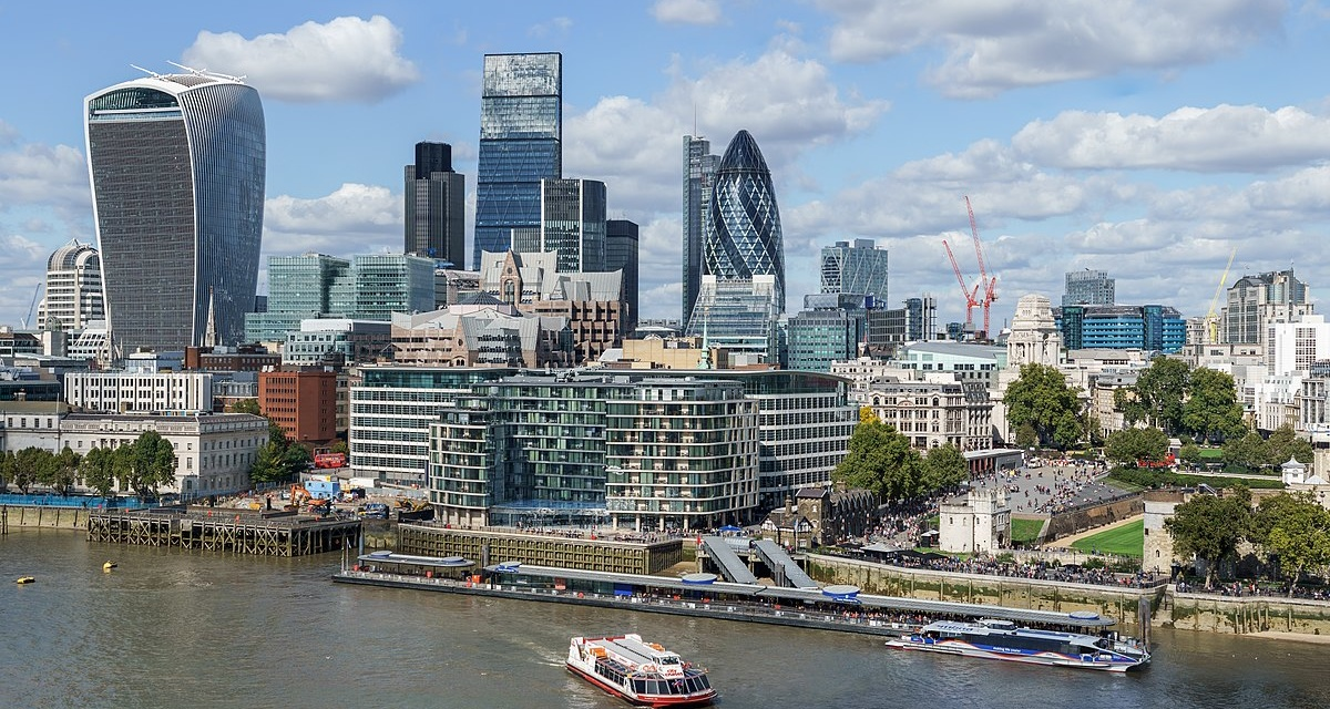 How Financial Markets May Adjust to Brexit