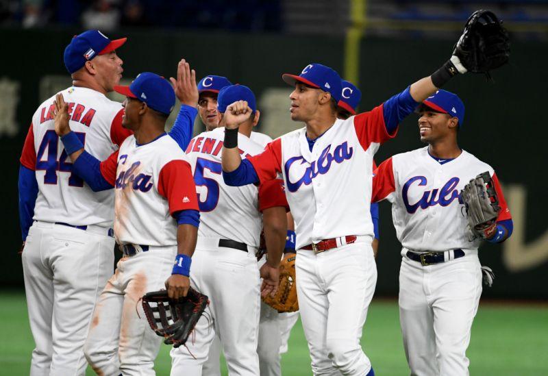 EA on Monocle 24: Can Baseball Bring US-Cuba Detente?