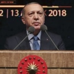 "Syria Daily: Turkey's Erdogan — Offensive v. US-Supported Kurdish Forces In ""Few Days"""