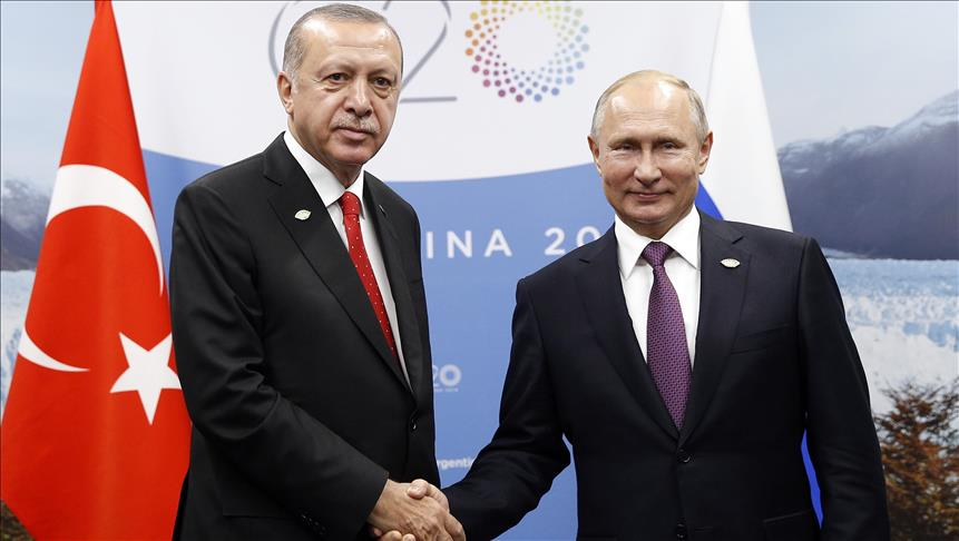 Syria Daily: Turkey — Russia Agrees with Us on Northwest Demilitarized Zone