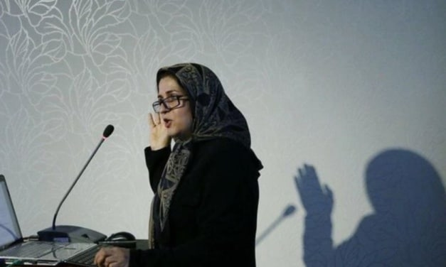 Iran Daily: Australian Detained as Regime Warns Academics