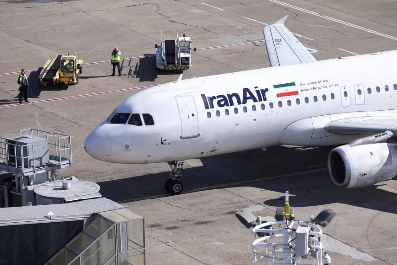 Iran Daily: Tehran to Europe — Get Us Our Airbus Jets