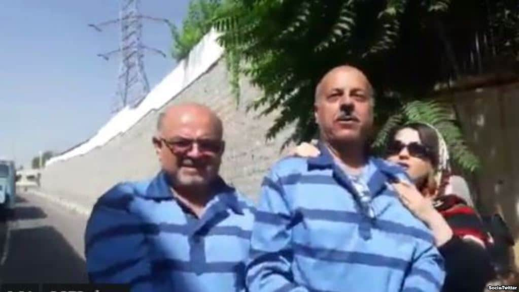 Iran Daily: More Human Rights Lawyers Given Long Prison Sentences