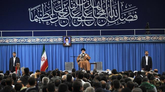 "Iran Daily: Khamenei — ""US Will Never Be Able to Do A Damn Thing"" About Us"