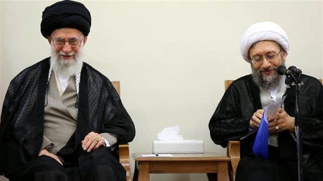 Iran Daily: Supreme Leader Names Sadeq Larijani to Head Expediency Council