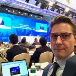 EA on Austria's Radio 4: China Retaliates Over US Detention of Top Chinese Executive