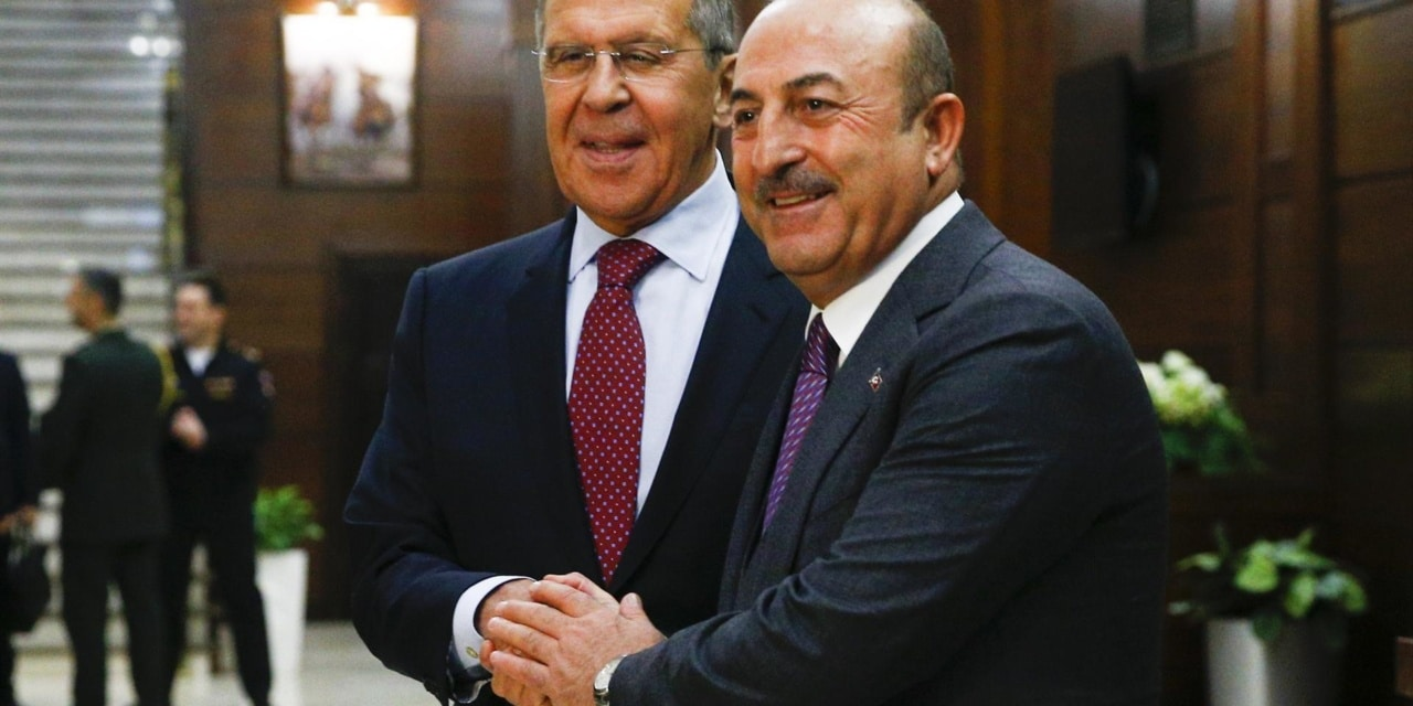 "Syria Daily: Turkey & Russia Agree ""Coordination"" After US Leaves — But What About Manbij?"