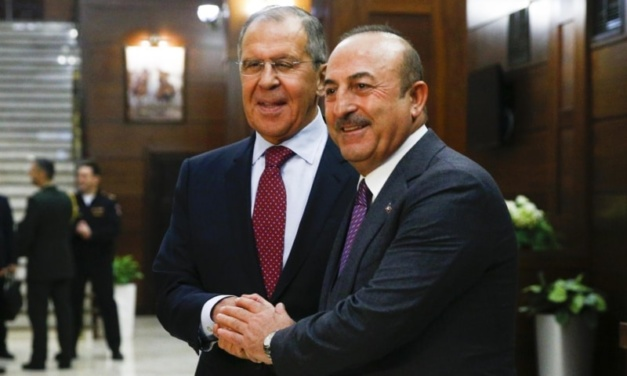 Syria Daily: Last-Minute Cancellation of Russia-Turkey Talks