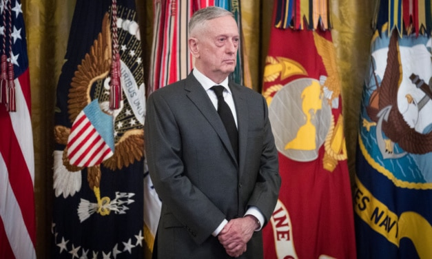 EA on talkRADIO: Chaos — Mattis Quits, Trump Rages, and Brexit Sinks into Farce
