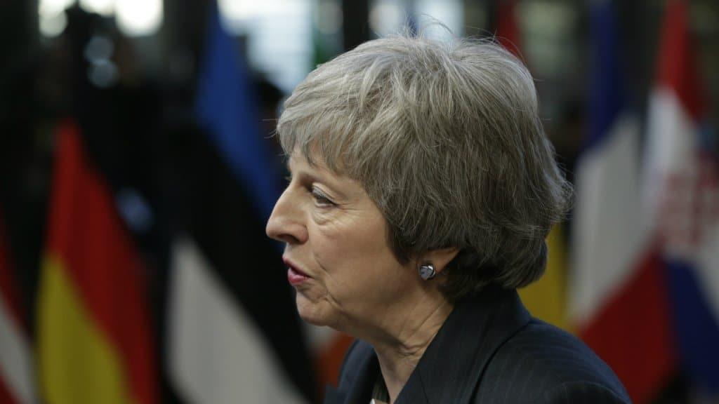 EA on talkRADIO: May's Broken Brexit Britain; Tick Tock Trump