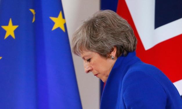 EA on talkRADIO: Brexit's Cliff Edge; Bush's Legacy