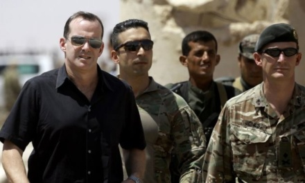 Syria Daily: US Envoy McGurk Quits Over Trump's Withdrawal Order