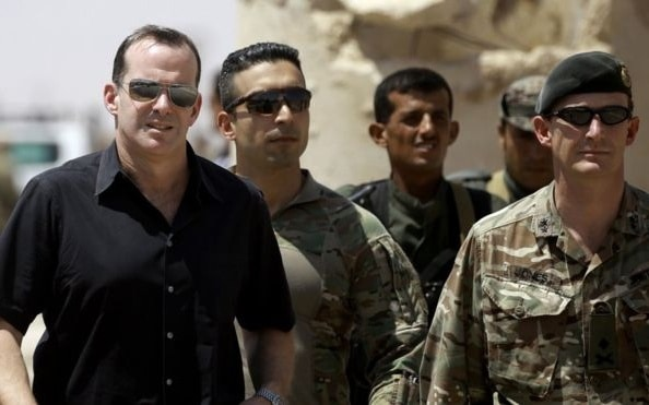 Biden Appoints Ex-Syria Envoy McGurk, A Vocal Critic of Turkey, to National Security Council