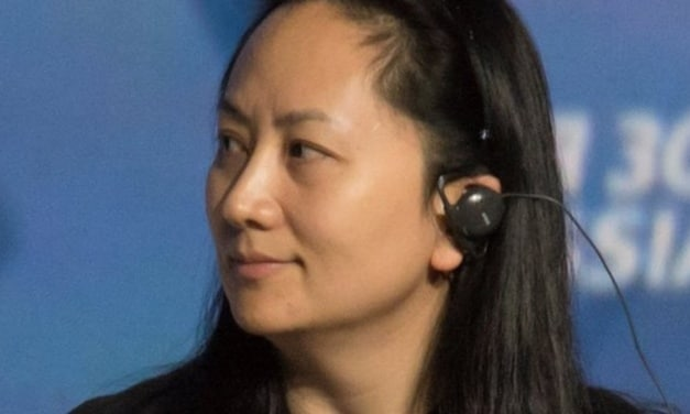 EA on Al Jazeera: Why Has US Arrested Top Chinese Executive Meng Wanzhou?