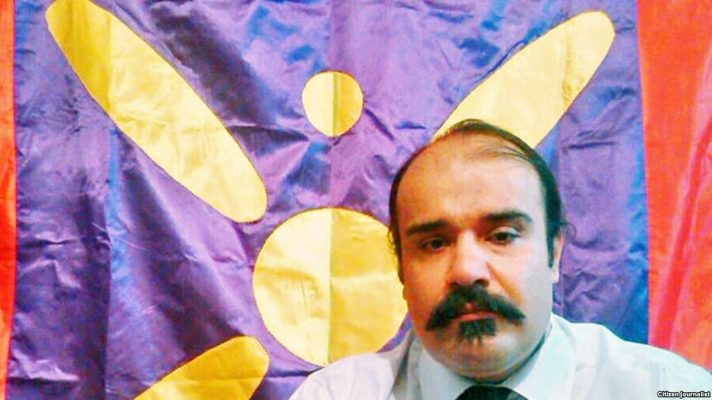 Iran Daily: Political Prisoner Nasiri Dies After Hunger Strike
