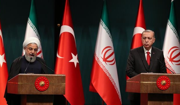 Iran Daily: Tehran Gets Turkish Pledge Over Economy — But Does It Mean Anything?