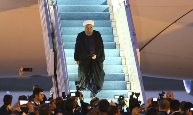 Iran Daily: Rouhani Looks to Separate Turkey from US