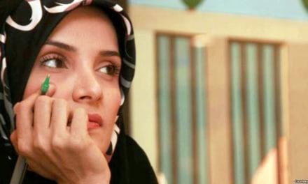 Iran Daily: Journalist Shahidi Given 12-Year Sentence