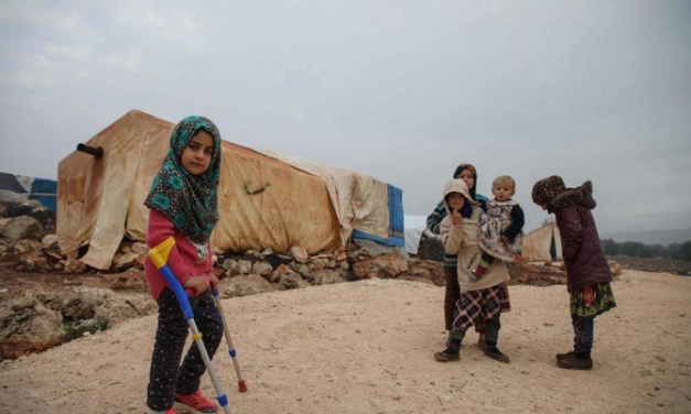 Syria Daily: No Return for Millions of Refugees
