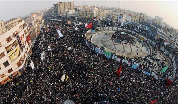 Iran Daily: Regime Celebrates Suppression of 2009 Mass Protests
