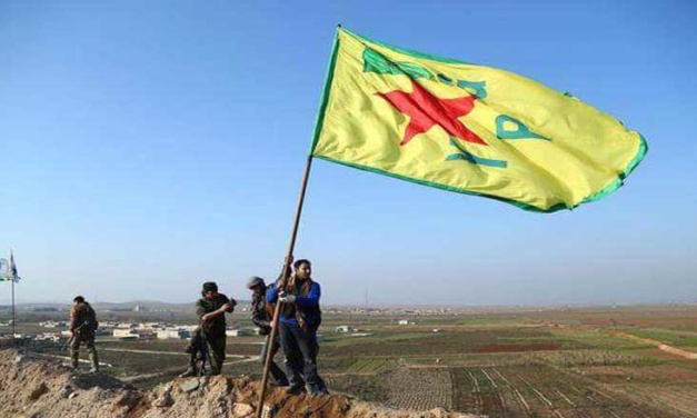 Syria Daily: Turkey Clashes With Kurdish Forces as US Expresses Concern