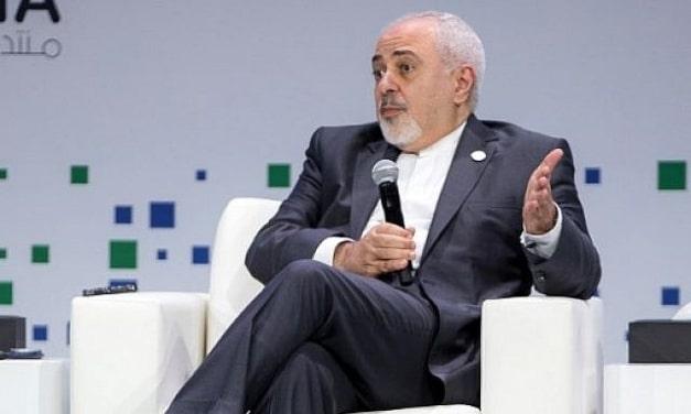 "Iran Daily: Zarif Hails Tehran's ""Art of Evading Sanctions"""