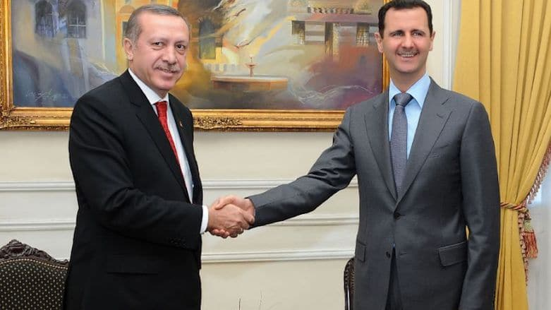 Syria Daily: Assad Regime to Turkey — Withdraw and We'll Back You v. Kurds