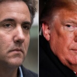 TrumpWatch, Day 728: Trump Directed Lawyer Cohen to Lie To Congress — Officials