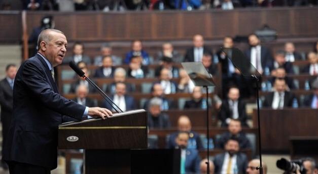 """Syria Daily: Erdoğan — We Will Set Up """"Safe Zone"""" in Kurdish Areas"""