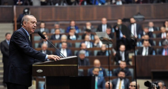 "Syria Daily: Erdoğan — We Will Set Up ""Safe Zone"" in Kurdish Areas"