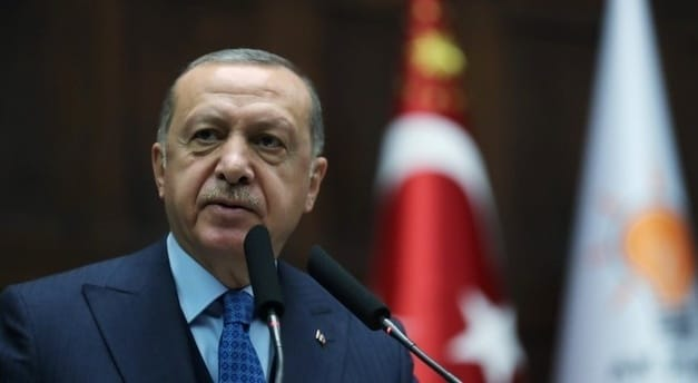 """Syria Daily: Turkey's Erdogan Pushes for US Withdrawal """"With Right Partners"""""""