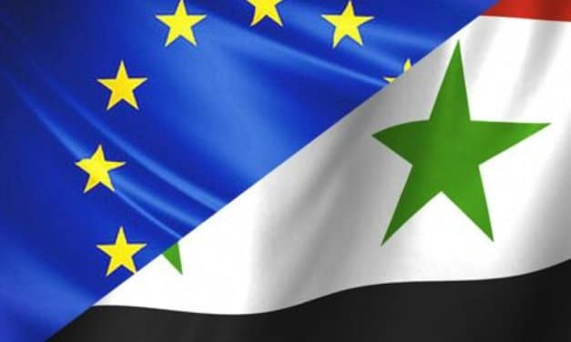 Syria Daily: Assad Pressure on Europeans to Reopen Embassies