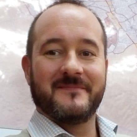 Jim Arbogast