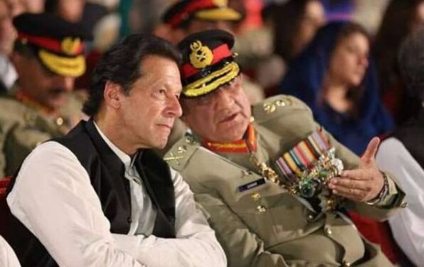 Assertive Pakistan Tries to Make Itself Relevant Again