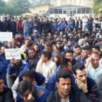 Iran Daily: Regime Cracks Down on Labor Activists Amid Protests