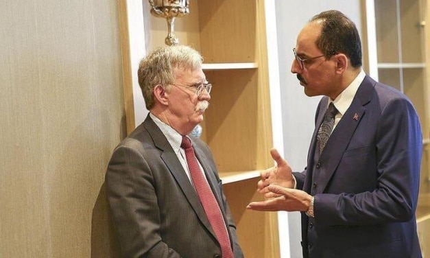 """Syria Daily: Turkey to US's Bolton — We Have Implemented """"Safe Zone"""" in Northeast"""