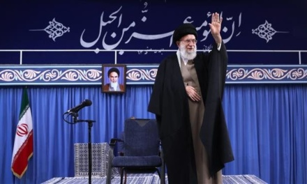 """Iran Daily: Supreme Leader Counters US Sanctions with """"Scientific Jihad"""""""