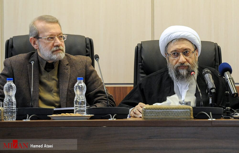 Iran Daily: Tehran Delays Accession to Anti-Terrorism Finance Convention