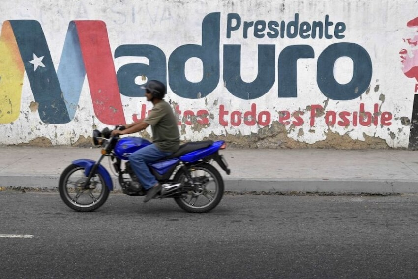 What Went Wrong With Venezuela?