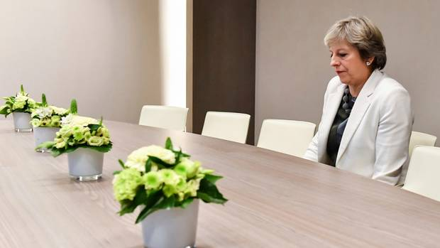 EA on talkRADIO: The Brexit Dead End