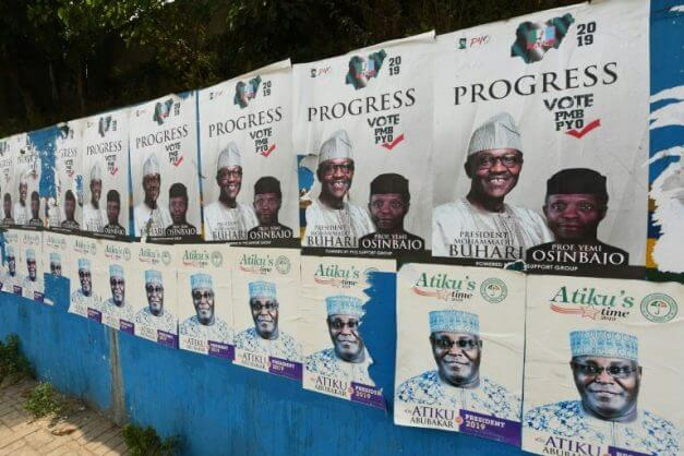 """Monitoring """"Fake News"""": WhatsApp and the Nigerian Elections"""