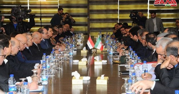 Syria Daily: Assad Regime — Iran Will Boost Our Economy