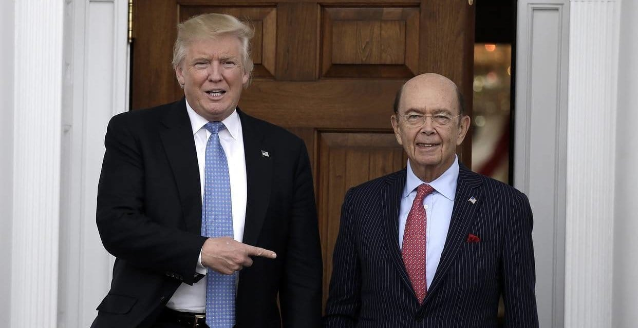 TrumpWatch, Day 963: Commerce Secretary Threatened to Fire Weather Scientists Over Trump's Hurricane Dorian Tweets