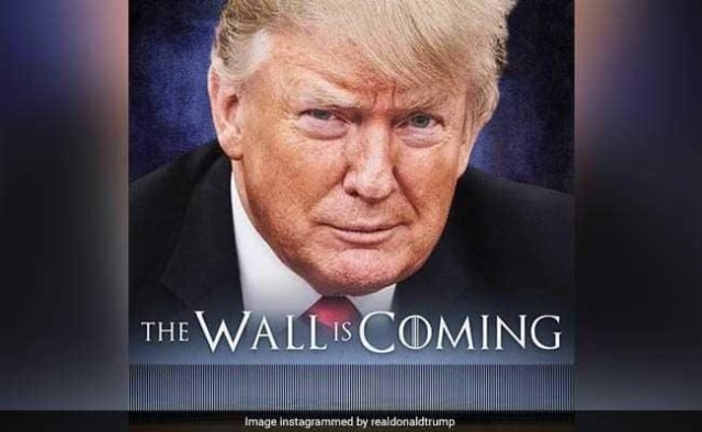 TrumpWatch, Day 738: Trump Returns to National Emergency Threat Over The Wall